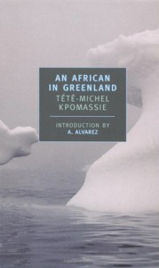 An African in Greenland by Tete-Michel Kpomassie