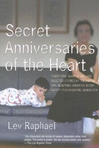 Secret Annivesaries of the Heart